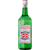 Malteserkreuz Aquavit 40% vol - 1L