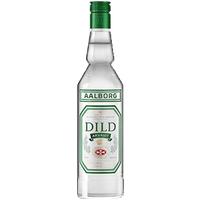 Aalborg Dild Akvavit 38% vol