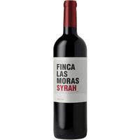 2019 Finca Las Moras Syrah San Juan