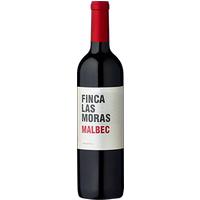 2019 Finca Las Moras Malbec San Juan