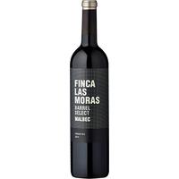 2019 Finca Las Moras Barrel Select Malbec San Juan, Argentinien