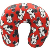 Samsonite Global TA Disney Nackenkissen - mickey minnie red