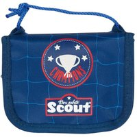 Scout Zubehör Brustbeutel passend zum (Alpha Premium+Sunny Premium) Schulranzen-Set 12.5 cm - Football