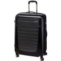 Check In Toronto 4-Rollen-Trolley XL 75 cm - schwarz