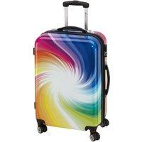 Check In Twister 4-Rollen-Trolley L 68 cm - multi color