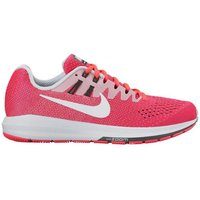 Nike Women Air Zoom Structure 20 Running Schuh 849577601 - 38 | racer pink/white-pure platinum