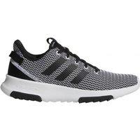 adidas CORE Men Cloudfoam Racer TR Schuh DA9305 - 42 | white/core black/white