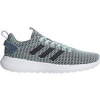 adidas CORE Men Cloudfoam Lite Racer CC Running Schuh DB1589 - 41 1/3 | ash green/carbon/grey two