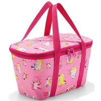reisenthel kids coolerbag XS / Kühltasche 27.5 cm - abs friends pink