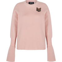 Nina Crystal Fox Jumper