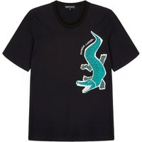 Alex Crocodile Relaxed-Fit Tee