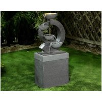 Product photograph showing Lana Water Feature