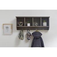 Product photograph showing Kempton Wall Rack