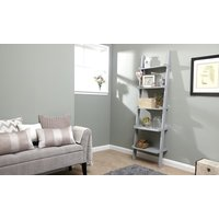 Product photograph showing Ladder Style 5 Tier Wall Rack