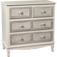 Product photograph showing Brittany 2 2 Drawer Chest