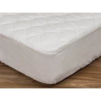 Product photograph showing Finesse Mattress Protector