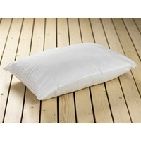 Product photograph showing The Cotton Pillow Hollowfibre