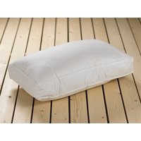 The Side Sleeper Feather Pillow