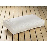 Product photograph showing The Side Sleeper Pillow Hollowfibre