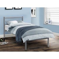 Product photograph showing Alpen Bed