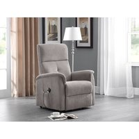 Product photograph showing Ava Rise Recline Chair