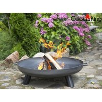 Product photograph showing Bali 100cm Fire Bowl