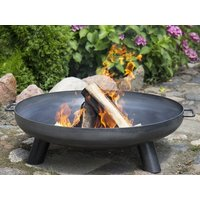 Product photograph showing Bali 60cm Fire Bowl