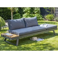 Product photograph showing Carrow Lounge Bed