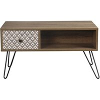 Product photograph showing Casablanca Coffee Table