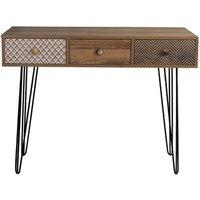 Product photograph showing Casablanca Desk