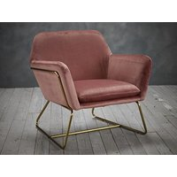 Product photograph showing Charles Armchair