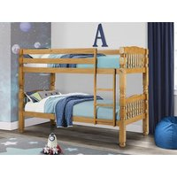 Product photograph showing Chunky Bunk Bed