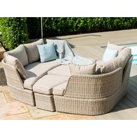 Product photograph showing Cotswold Daybed