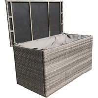Product photograph showing Medium Cushion Box