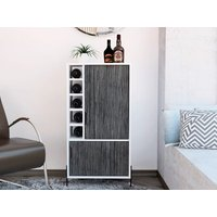 Product photograph showing Dallas Drinks Storage Bar