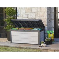 Product photograph showing Denali 757l Duotech Garden Box