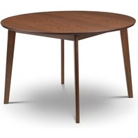 Product photograph showing Farringdon Circular Table