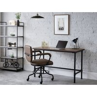 Product photograph showing Gehry Office Chair