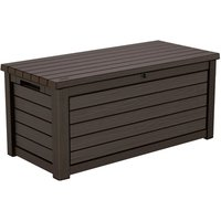 Product photograph showing Hingham Storage Box