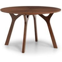 Product photograph showing Huxley Round Table