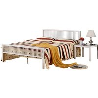 Product photograph showing Karachi Bed