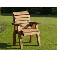 Product photograph showing Dales Kids Chair