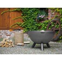 Product photograph showing Kongo Deep Fire Bowl