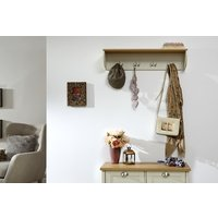 Product photograph showing Lancaster Wall Rack