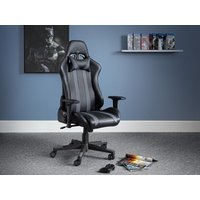 Product photograph showing Meteor Gaming Chair