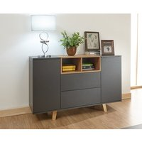 Product photograph showing Modena Sideboard Console