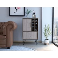 Product photograph showing Nevada Drinks Cabinet
