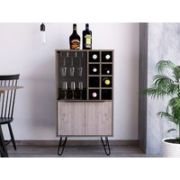 Product photograph showing Nevada Wine Rack