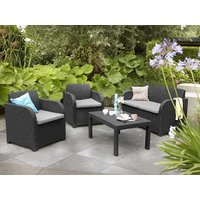 Product photograph showing Oklahoma Sofa Set