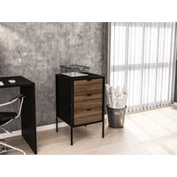 Product photograph showing Opus 3 Drawer Storage Unit